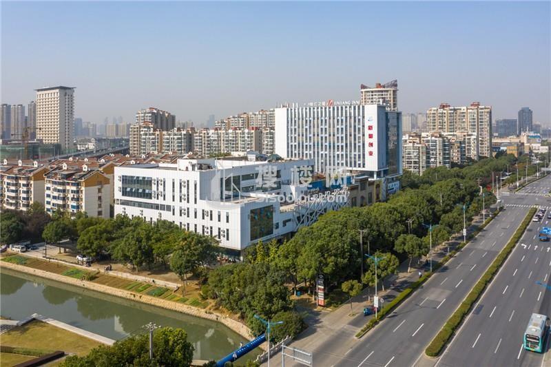 兴郭科技大厦