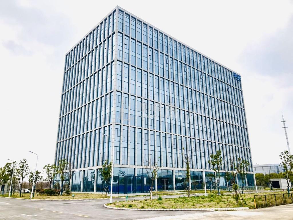 京东方华东核心能力大楼-园区办公室出租
