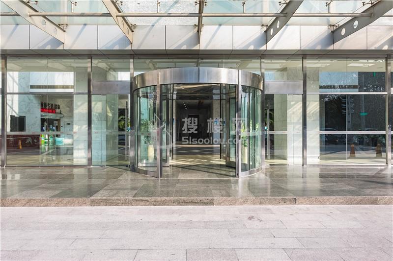 苏州写字楼新天翔广场