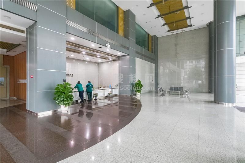 苏州写字楼世纪金融大厦