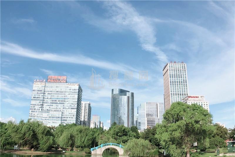 新天翔广场