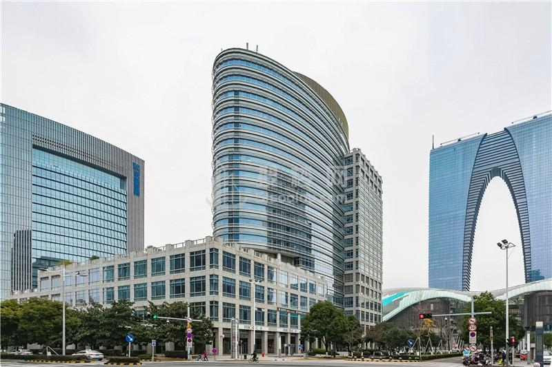 苏州写字楼国际大厦