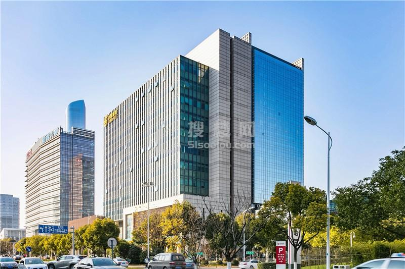 星海国际大厦-园区办公室出租