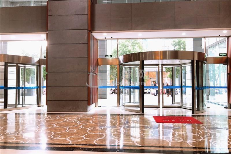 苏州写字楼天翔国际大厦