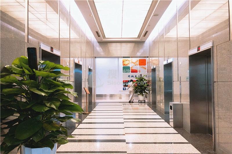 苏州写字楼广运金融中心