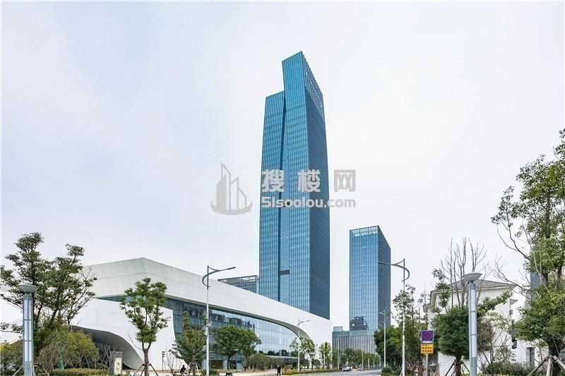中润中心-吴中区办公室出租