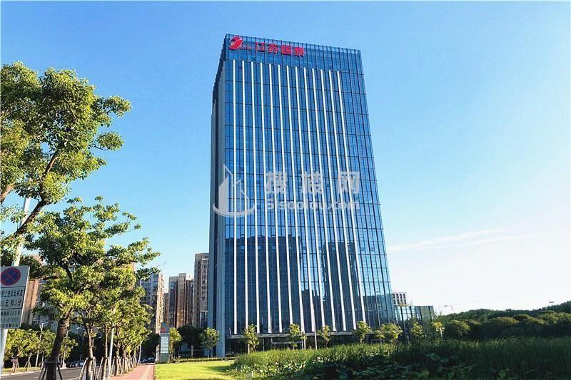 国泰新金融大厦