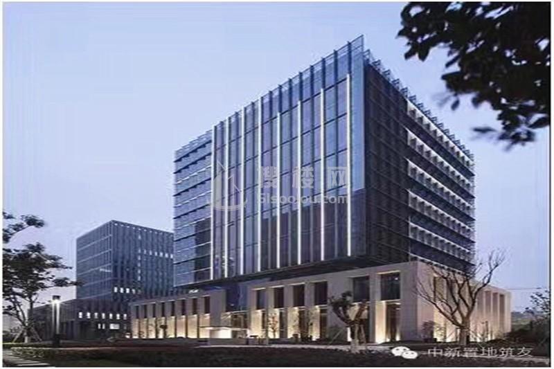 兴业金融大厦