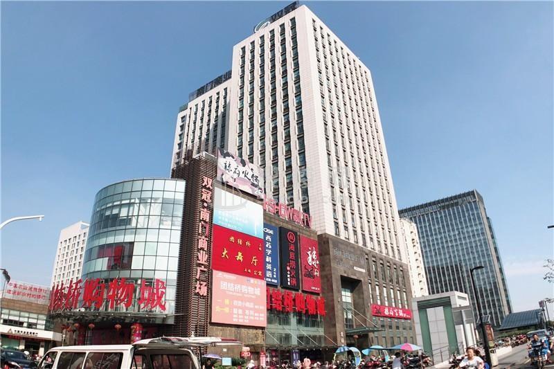 双冠南门商业广场