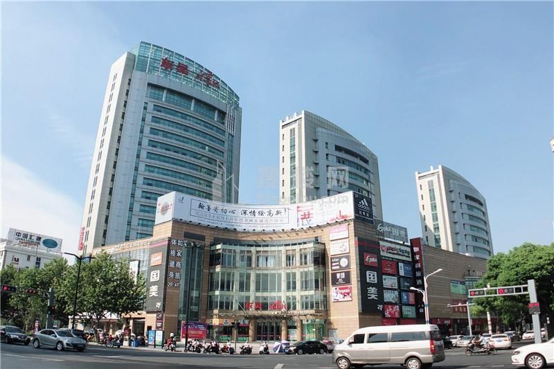 东吴大厦-吴中区办公室出租