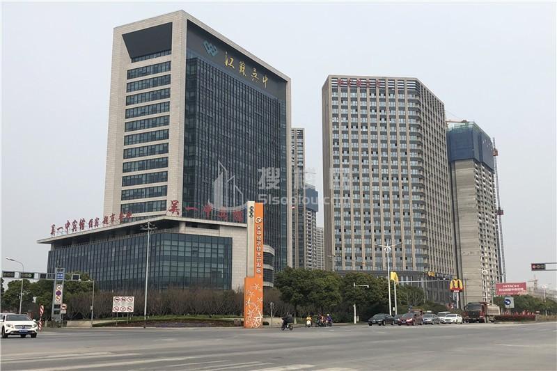 江苏吴中大厦