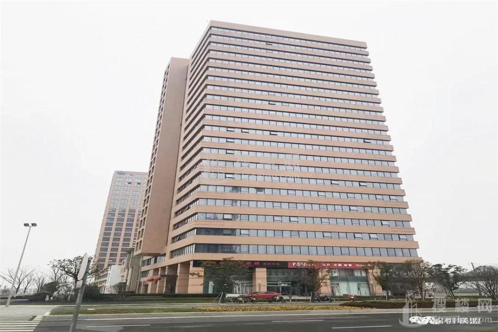 融瑞大厦-相城区办公室出租