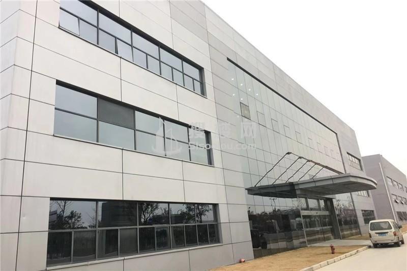 吴中电竞产业园