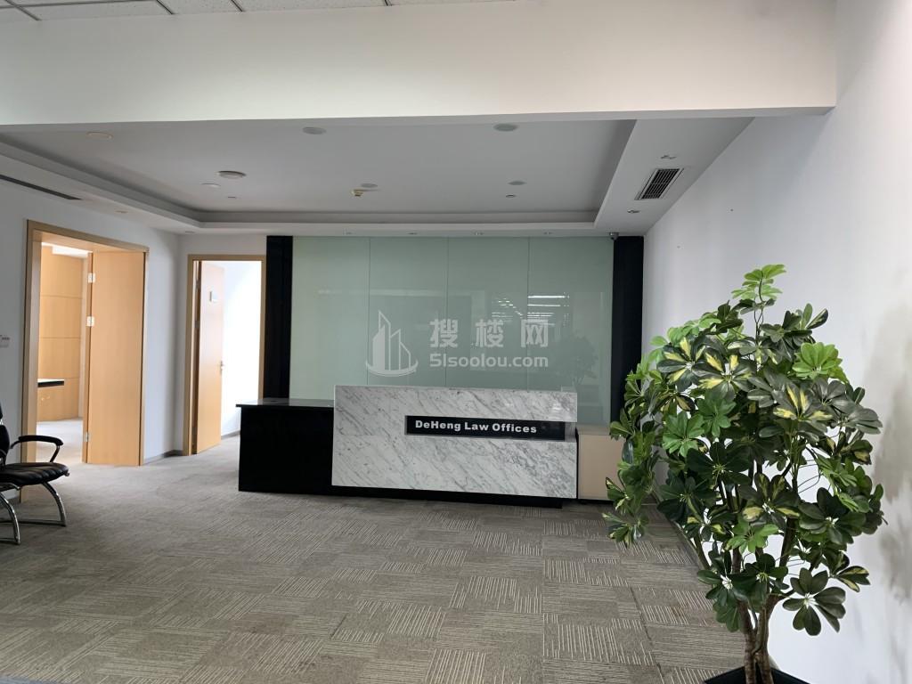 广运金融中心