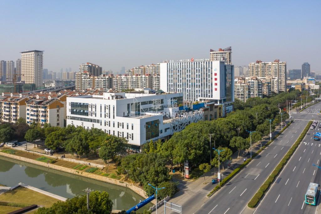 新郭创业大厦