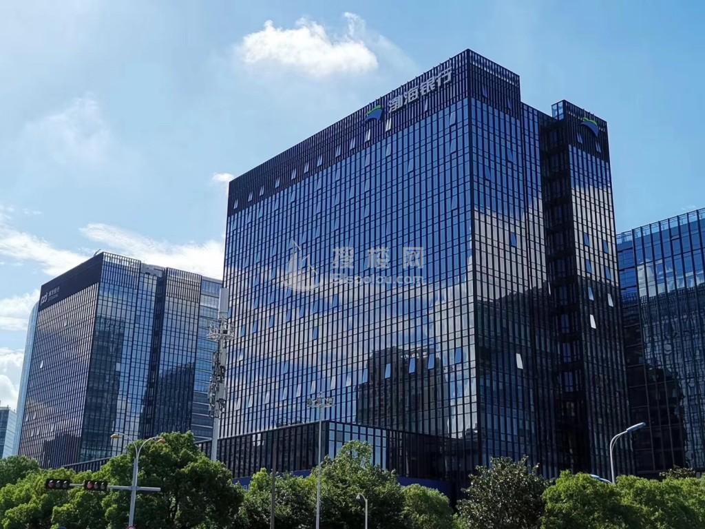 元联金融中心