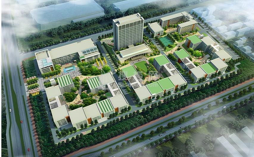 建胜信息产业园